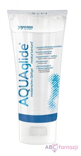 Lubrykant AQUAglide 200 ml